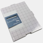 Gaming Paper Double-Sided Dry-Erase Tiles Grid/Grid
